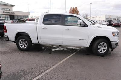 2021 Ram 1500 Crew Cab 4x4, Pickup #621062 - photo 8