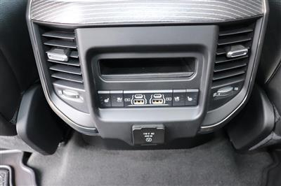 2021 Ram 1500 Crew Cab 4x4, Pickup #621066 - photo 21
