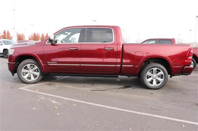 2021 Ram 1500 Crew Cab 4x4, Pickup #621066 - photo 5