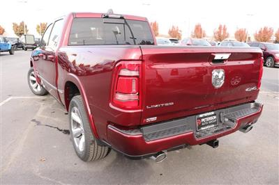2021 Ram 1500 Crew Cab 4x4, Pickup #621066 - photo 6