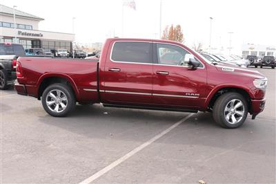 2021 Ram 1500 Crew Cab 4x4, Pickup #621066 - photo 8