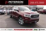 2021 Ram 1500 Crew Cab 4x4, Pickup #621066 - photo 1