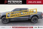 2017 Ford F-150 SuperCrew Cab 4x4, Pickup #621077B - photo 1