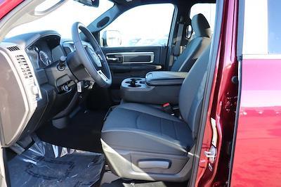 2021 Ram 1500 Crew Cab 4x4, Pickup #621088 - photo 20