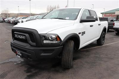 2021 Ram 1500 Crew Cab 4x4, Pickup #621089 - photo 4