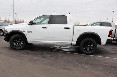 2021 Ram 1500 Crew Cab 4x4, Pickup #621089 - photo 5