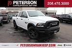 2021 Ram 1500 Crew Cab 4x4, Pickup #621089 - photo 1