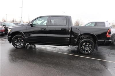 2021 Ram 1500 Crew Cab 4x4, Pickup #621096 - photo 4