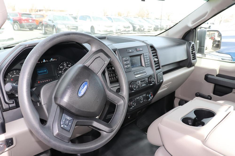 2018 Ford F-150 Regular Cab 4x2, Pickup #621123C - photo 17