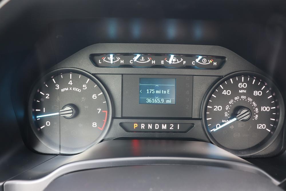2018 Ford F-150 Regular Cab 4x2, Pickup #621123C - photo 24