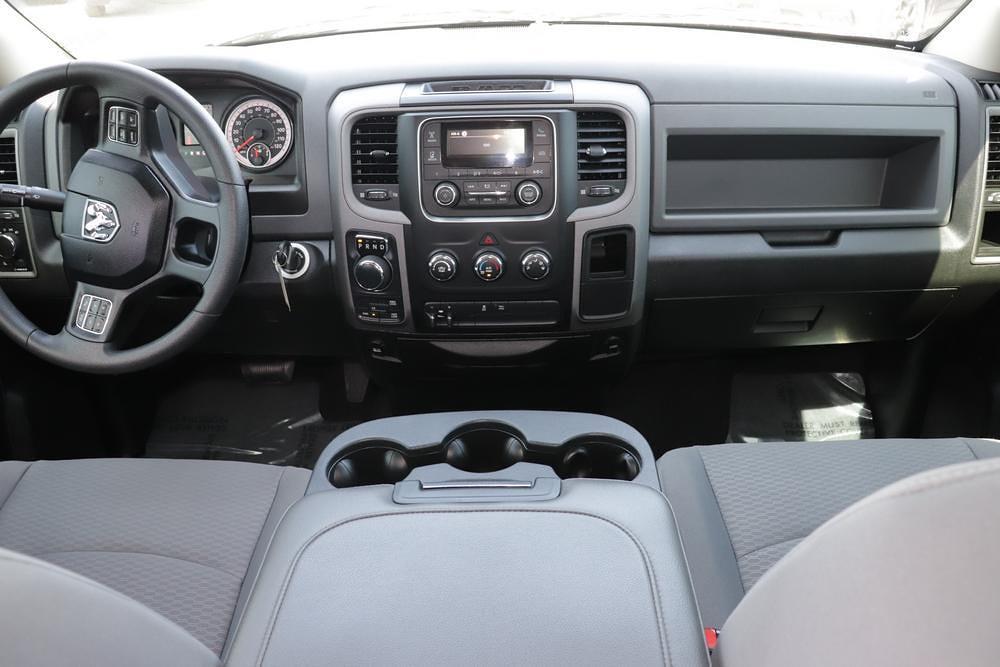 2019 Ram 1500 Quad Cab 4x4, Pickup #621142K - photo 16