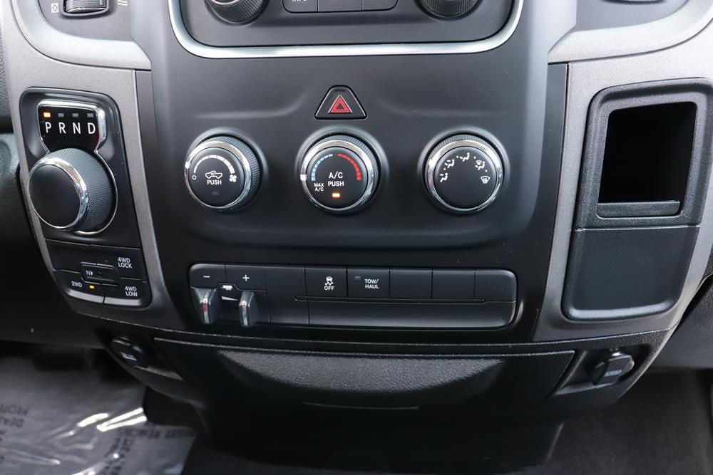 2019 Ram 1500 Quad Cab 4x4, Pickup #621142K - photo 21