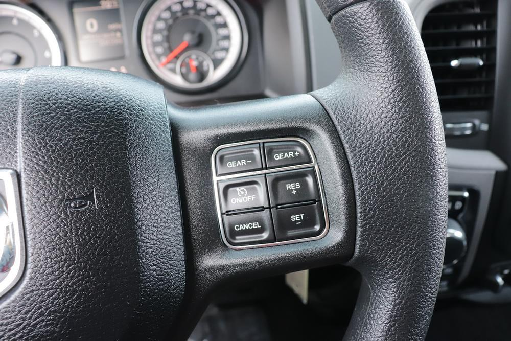 2019 Ram 1500 Quad Cab 4x4, Pickup #621142K - photo 27