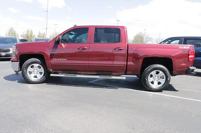 2015 Chevrolet Silverado 1500 Crew Cab 4x4, Pickup #621155A - photo 5