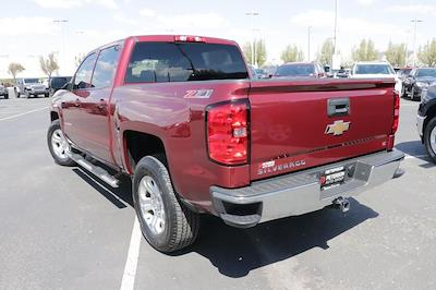 2015 Chevrolet Silverado 1500 Crew Cab 4x4, Pickup #621155A - photo 6