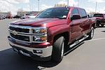 2015 Chevrolet Silverado 1500 Crew Cab 4x4, Pickup #621155A - photo 4