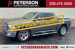 2010 Ram 1500 Crew Cab 4x4, Pickup #621176A - photo 1