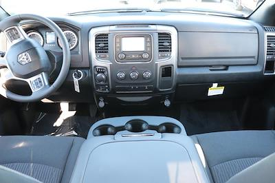2021 Ram 1500 Quad Cab 4x4, Pickup #621206 - photo 17