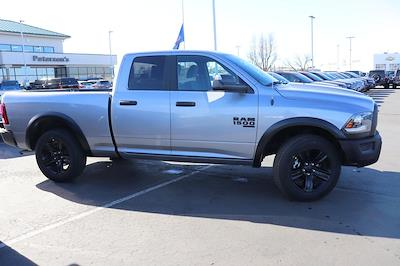2021 Ram 1500 Quad Cab 4x4, Pickup #621206 - photo 8