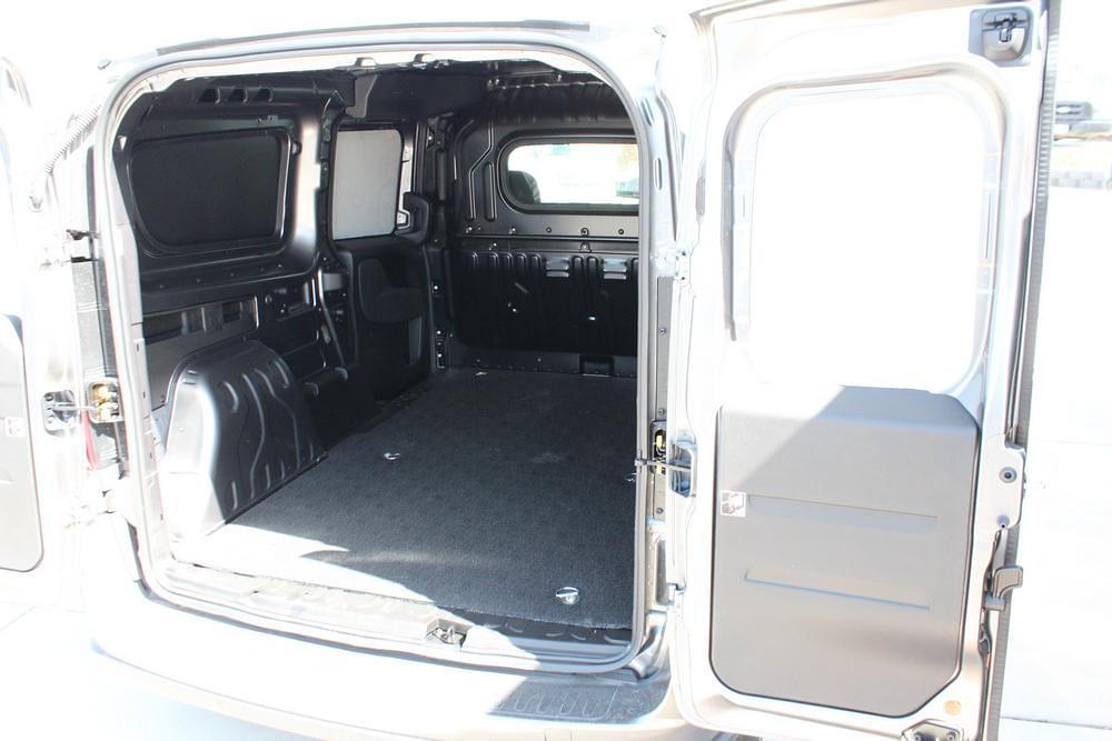 2021 Ram ProMaster City FWD, Empty Cargo Van #621212 - photo 13