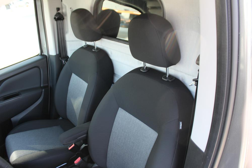 2021 Ram ProMaster City FWD, Empty Cargo Van #621212 - photo 17