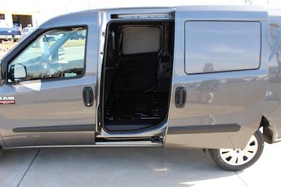 2021 Ram ProMaster City FWD, Empty Cargo Van #621212 - photo 12