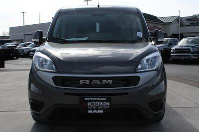 2021 Ram ProMaster City FWD, Empty Cargo Van #621212 - photo 3