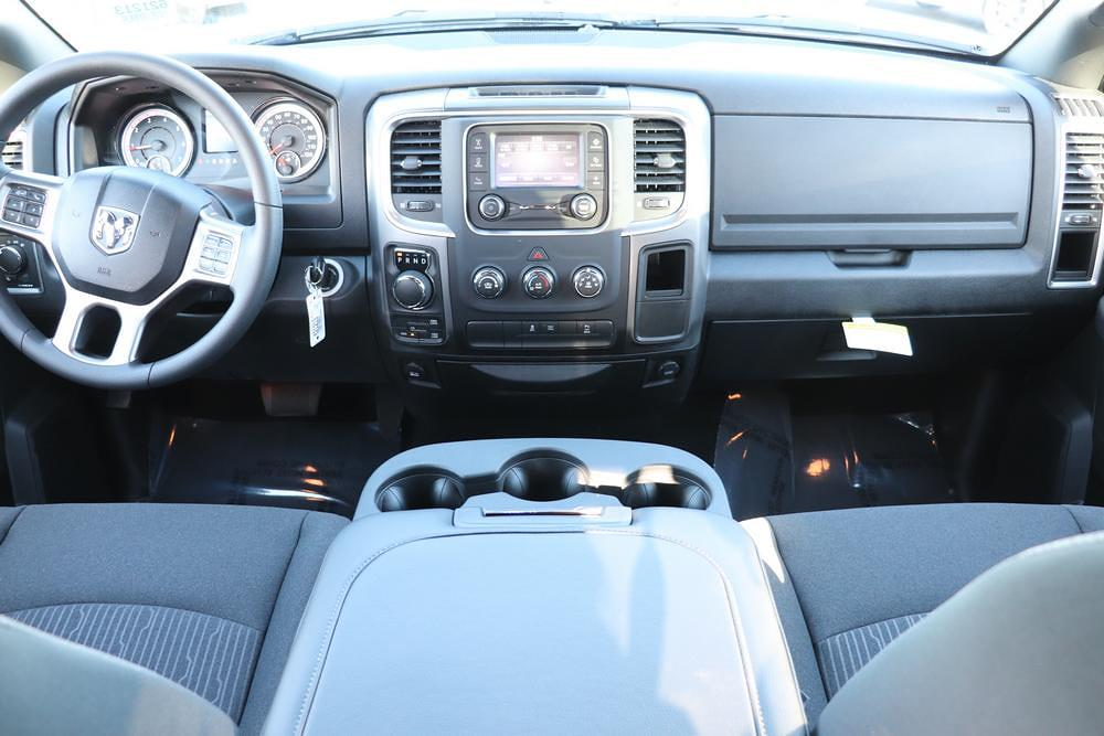 2021 Ram 1500 Quad Cab 4x4, Pickup #621213 - photo 17