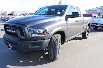 2021 Ram 1500 Quad Cab 4x4, Pickup #621213 - photo 4