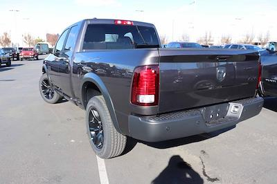 2021 Ram 1500 Quad Cab 4x4, Pickup #621213 - photo 6