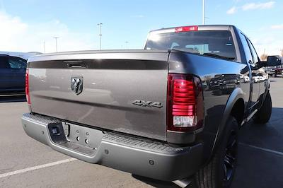 2021 Ram 1500 Quad Cab 4x4, Pickup #621213 - photo 2