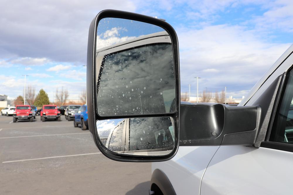 2021 Ram 1500 Quad Cab 4x4, Pickup #621228 - photo 12