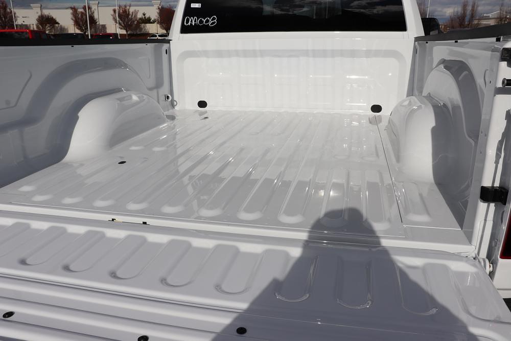 2021 Ram 1500 Quad Cab 4x4, Pickup #621228 - photo 13
