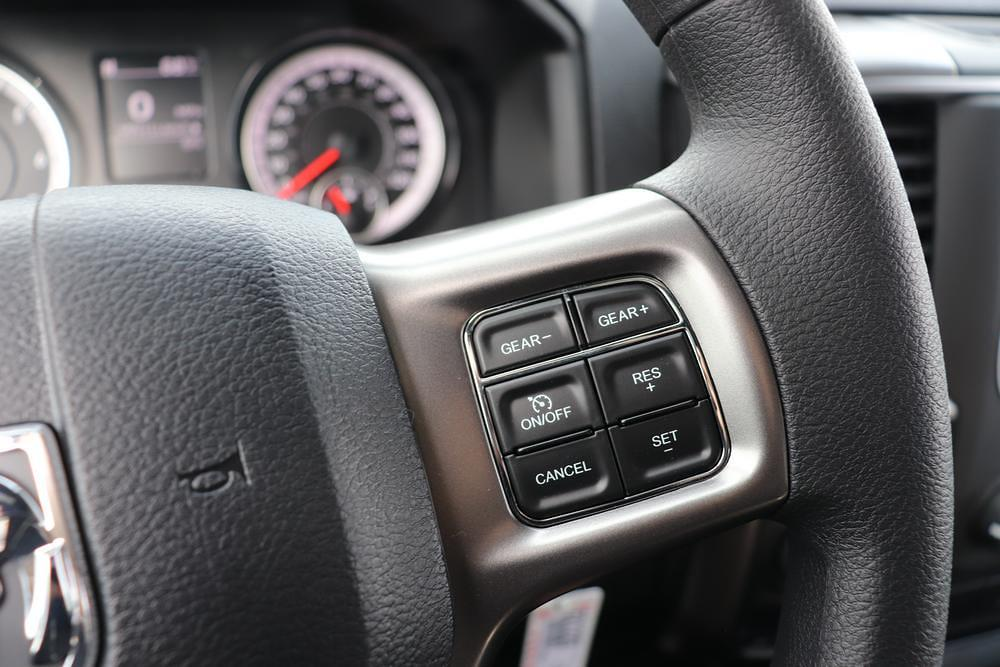 2021 Ram 1500 Quad Cab 4x4, Pickup #621228 - photo 27