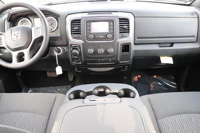 2021 Ram 1500 Quad Cab 4x4, Pickup #621228 - photo 17