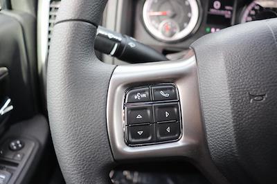 2021 Ram 1500 Quad Cab 4x4, Pickup #621228 - photo 28