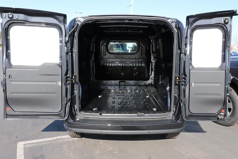 2021 Ram ProMaster City FWD, Empty Cargo Van #621234 - photo 2