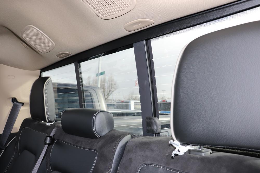 2021 Ram 1500 Crew Cab 4x4, Pickup #621236 - photo 15
