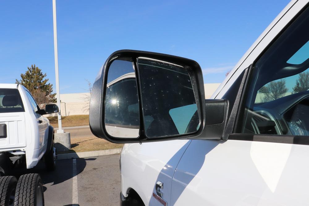 2021 Ram 3500 Crew Cab DRW 4x4, Cab Chassis #621256 - photo 10