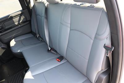 2021 Ram 3500 Crew Cab DRW 4x4, Cab Chassis #621256 - photo 16