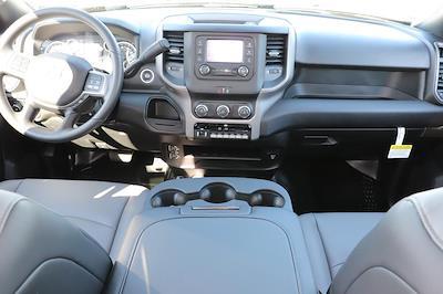 2021 Ram 3500 Crew Cab DRW 4x4, Cab Chassis #621256 - photo 17