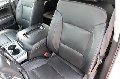 2016 Chevrolet Silverado 2500 Crew Cab 4x4, Pickup #621267K - photo 22