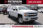 2016 Chevrolet Silverado 2500 Crew Cab 4x4, Pickup #621267K - photo 1