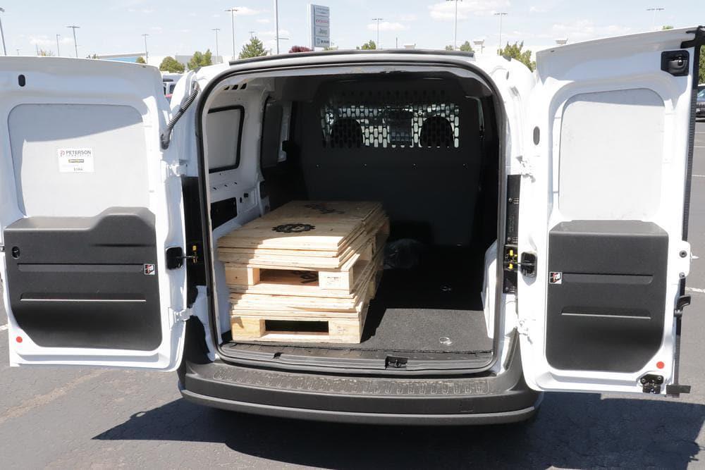 2021 Ram ProMaster City FWD, Empty Cargo Van #621287 - photo 1