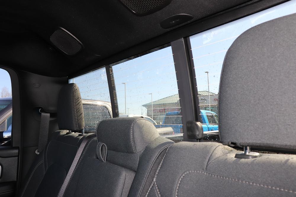 2021 Ram 1500 Crew Cab 4x4, Pickup #621290 - photo 17