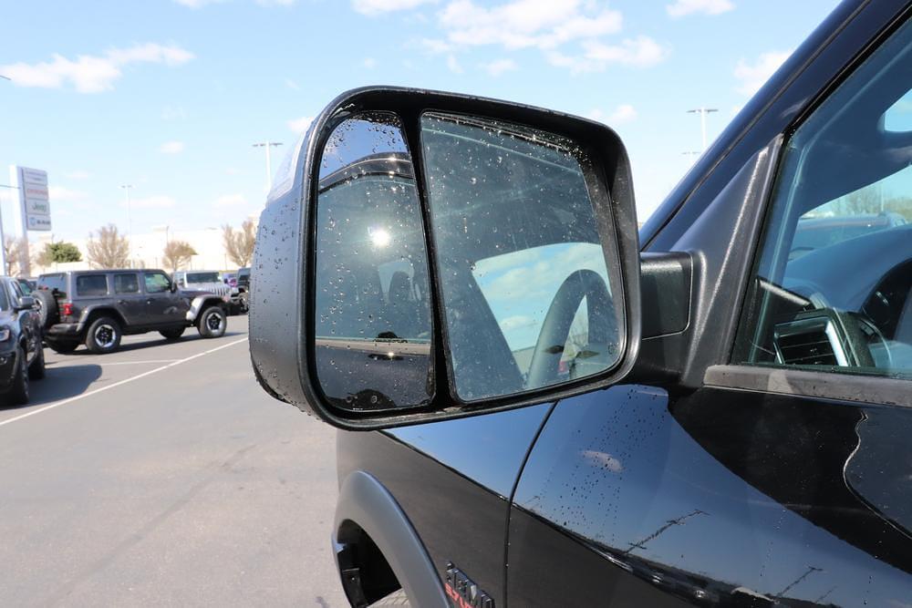 2021 Ram 1500 Quad Cab 4x4, Pickup #621298 - photo 10