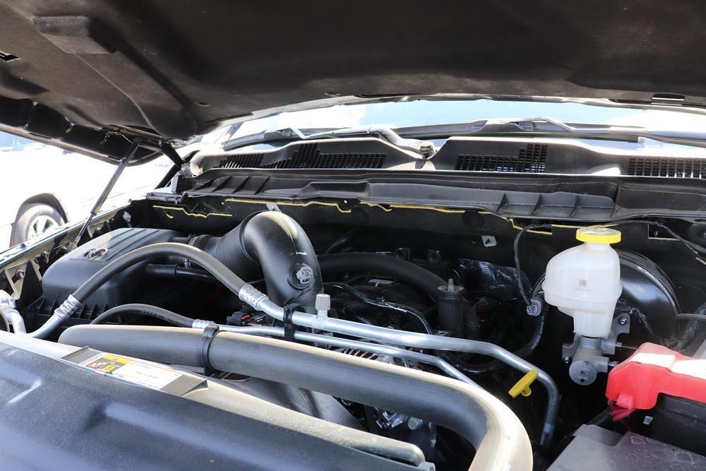 2021 Ram 1500 Quad Cab 4x4, Pickup #621298 - photo 12
