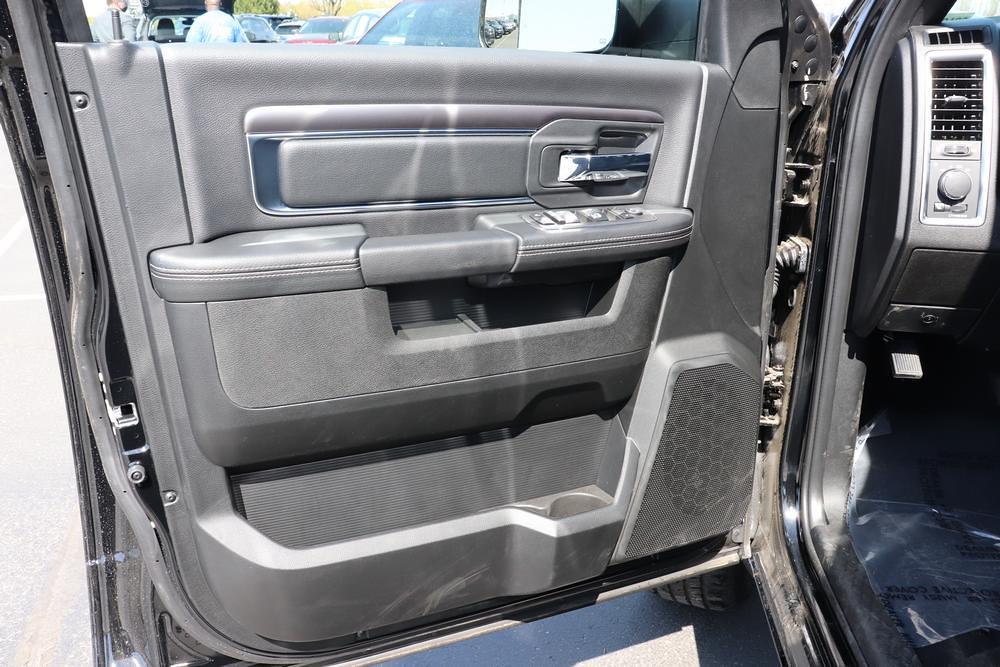2021 Ram 1500 Quad Cab 4x4, Pickup #621298 - photo 19