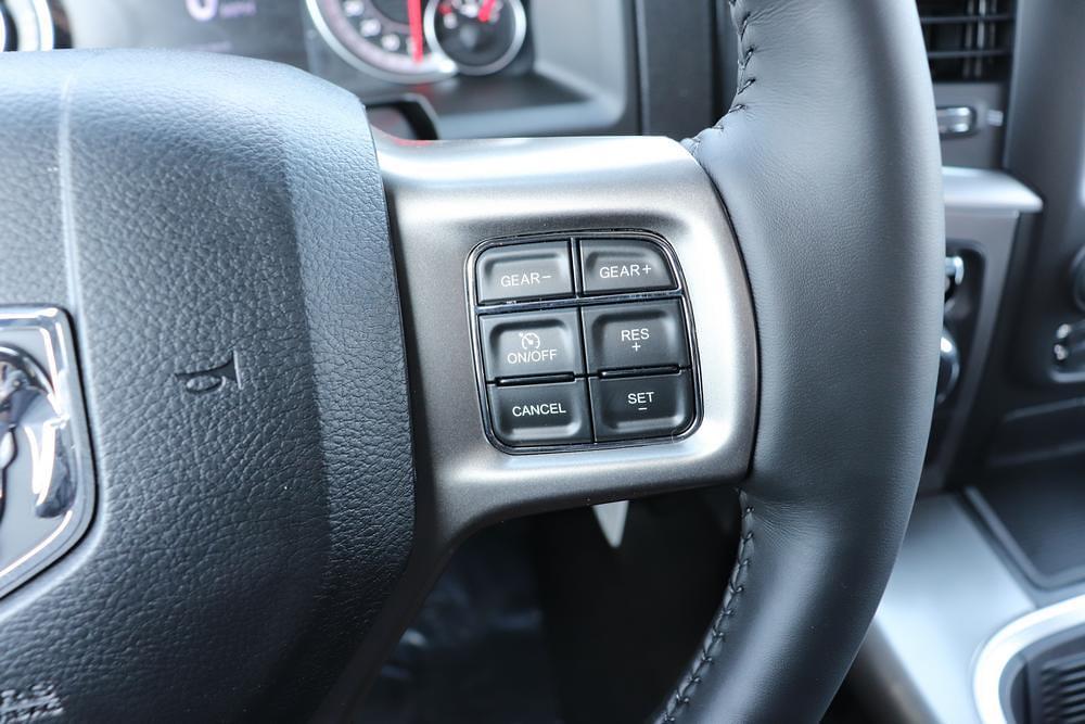 2021 Ram 1500 Quad Cab 4x4, Pickup #621298 - photo 30