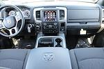 2021 Ram 1500 Quad Cab 4x4, Pickup #621298 - photo 18